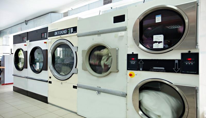 Realizzazione lavanderia nel carcere Dozza