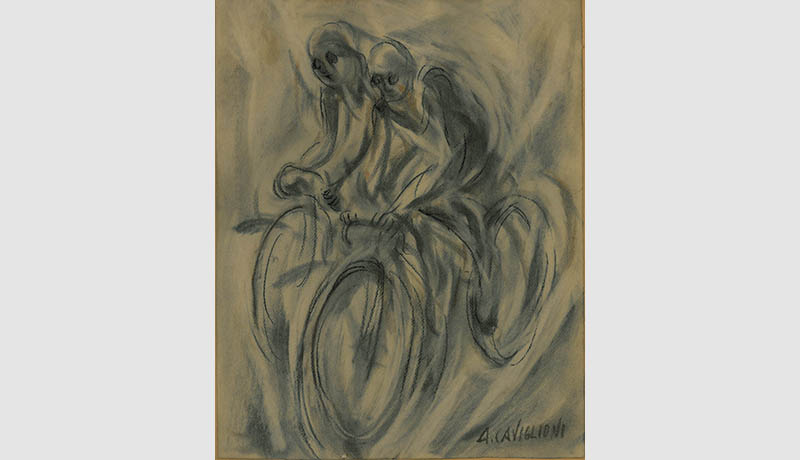 Caviglioni ciclisti