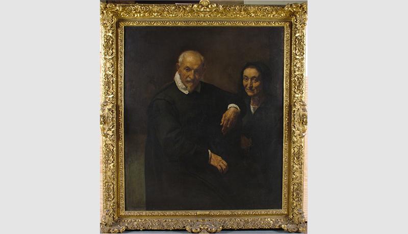 Simone-Cantarini_Doppio-ritratto-1642-olio-su-tela