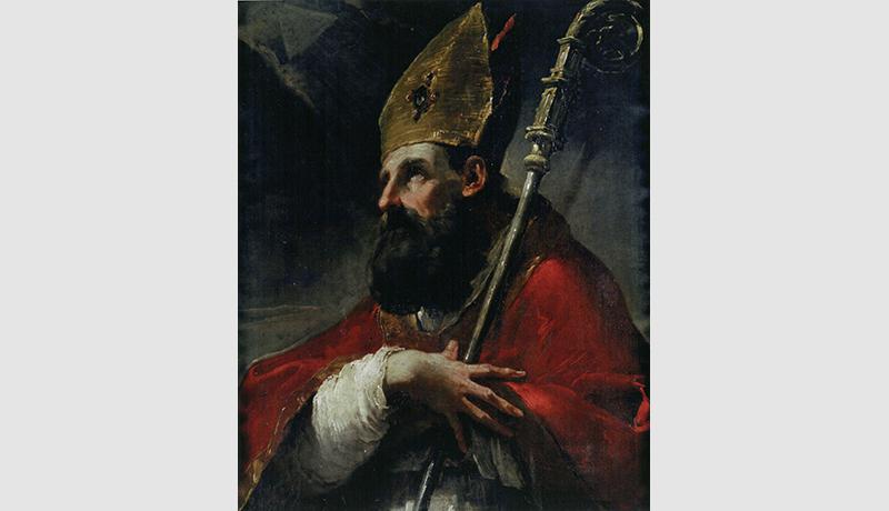 Ubaldo Gandolfi Sant'Agostino