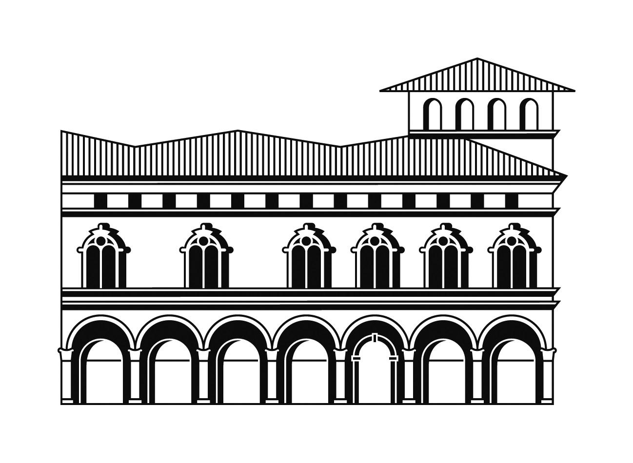 Casa Saraceni