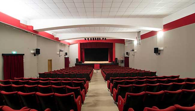 teatro Meloncello Bologna