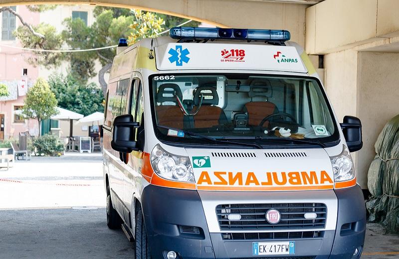 Acquisto nuova ambulanza