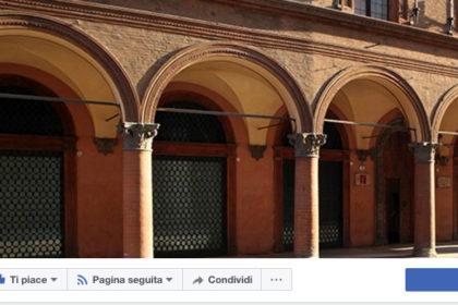 Pagina Facebook Fondazione Carisbo
