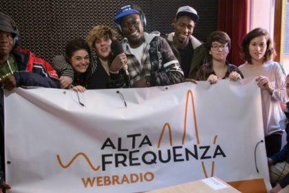 Alta Frequenza Web Radio