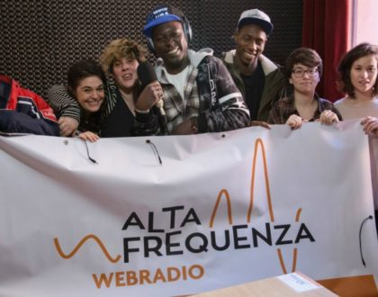 Alta Frequenza Web Radio