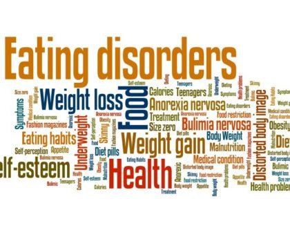 Riabilitazione rivolta a pazienti affetti da Disturbo del Comportamento Alimentare e comorbidità psichiatrica