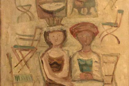 """La nuova acquisizione della Fondazione Carisbo per il """"Fondo Arte Fiera"""""""
