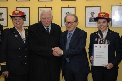 Protocollo d'intesa per il sostegno all'Opera Nazionale Assistenza Orfani Militari Arma Carabinieri