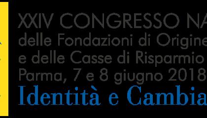 XXIV Congresso Nazionale delle Fondazioni di Origine Bancaria e delle Casse di Risparmio Spa