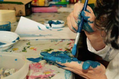 L'Arte all'Orto – Laboratori creativi (e non solo...) rivolti a persone adulte con disabilità