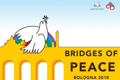 Ponti di Pace   Bologna 2018