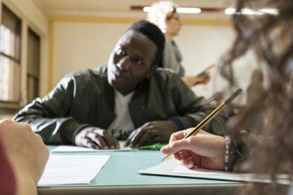 School for job – progetto di alternanza scuola lavoro con i richiedenti asilo di Bologna