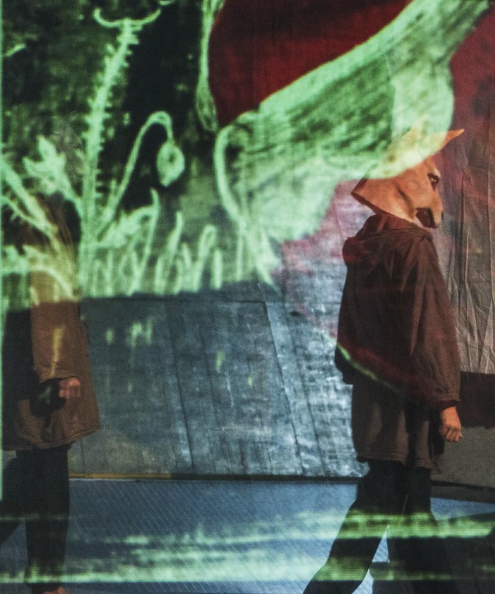 Teatro e Giustizia Minorile 2017-2018_Teatro del Pratello_Bellinda e Bestia_ph Veronica Billi