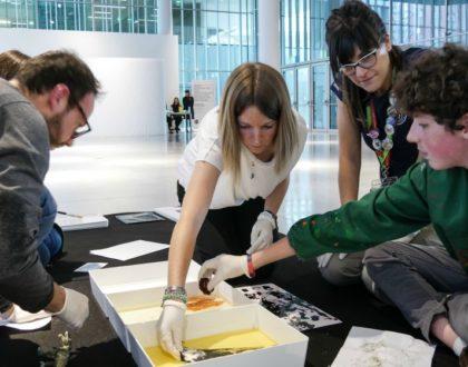 Associazione Dynamo Camp Onlus | Dynamo Off Camp in Bologna | Una domenica al museo