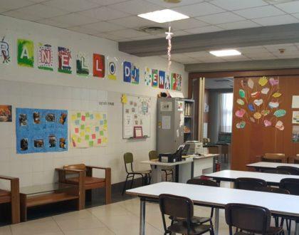 Ass. Soc. San Vincenzo de Paoli | Il Granello di Senape – Centro di supporto scolastico ed educativo