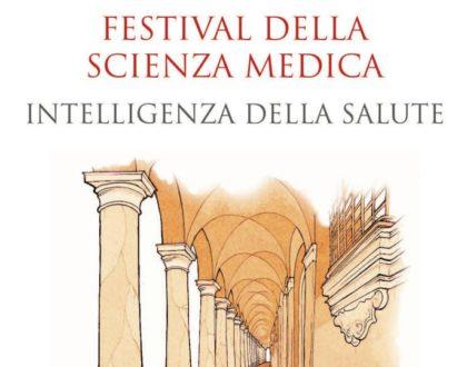 """Festival della Scienza Medica V edizione – """"Intelligenza della Salute"""""""