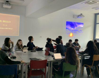 Fondazione Malavasi - Scuole Manzoni | Laboratorio 3.0: le tecnologie al servizio della didattica