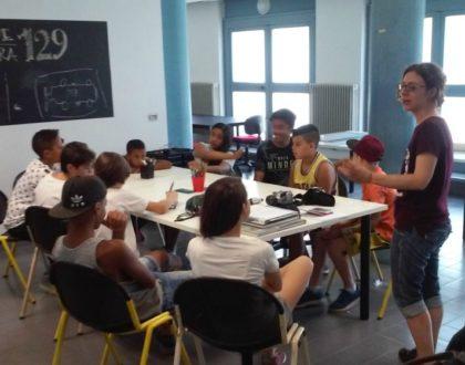 Coordinamento Volontariato Lame   Benessere nella zona Lame tra cultura e tempo libero