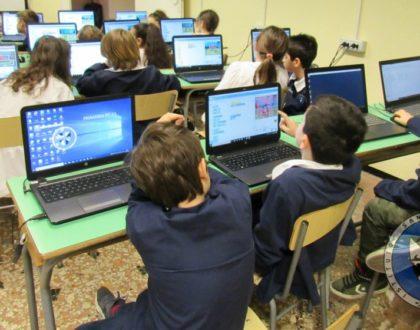 Fondazione S. Alberto Magno   Code the future