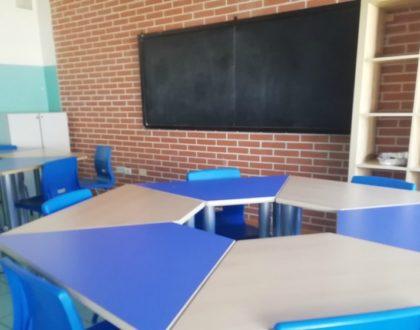 Istituto Comprensivo Vado-Monzuno   Lo Spazio è Apprendimento. Dall'aula ai nuovi ambienti