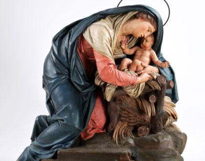 Mostra Statuette. Presepi storici della tradizione bolognese dalle Collezioni d'Arte e di Storia della Fondazione Carisbo