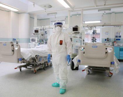 La Fondazione finanzia il COVID-HOSPITAL presso il Policlinico Sant'Orsola-Malpighi