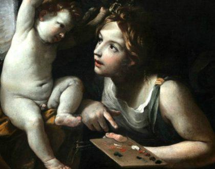 Reni, Guercino, Cantarini, Pasinelli. Il Seicento bolognese nelle collezioni della Fondazione Carisbo