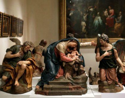 Statuette. Presepi storici della tradizione bolognese dalle Collezioni d'Arte e di Storia della Fondazione Carisbo