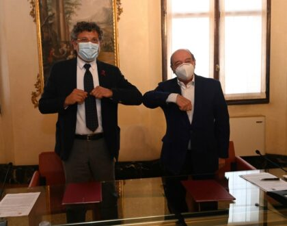 Fondazione Carisbo e Università di Bologna insieme per la ricerca e lo sviluppo sostenibile