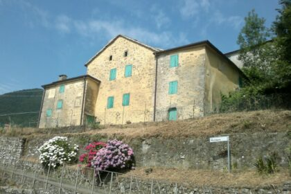 """Proroga avviso per manifestazione di interesse alla gestione dell'immobile di proprietà della Fondazione denominato """"Casa Marconi"""""""