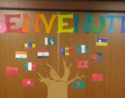 Associazione Società San Vincenzo de' Paoli – Consiglio Centrale di Bologna – ODV | Il Granello di Senape: la Classe plurilingue dalla complessità linguistica ad una didattica inclusiva