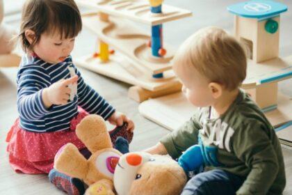 """""""Comincio da zero"""": il nuovo bando per la prima infanzia. Prorogata la scadenza al 22 gennaio 2021."""