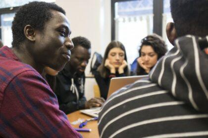 Fondazioni e accoglienza dei migranti. Integrazione, lavoro, inclusione