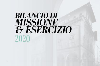 Approvati il Bilancio di Missione e il Bilancio di Esercizio 2020