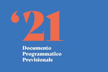 Approvato il Documento Programmatico Previsionale 2021
