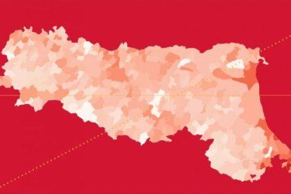 Emilia-Romagna, le mappe della povertà educativa minorile: il rapporto elaborato dall'Osservatorio #conibambini