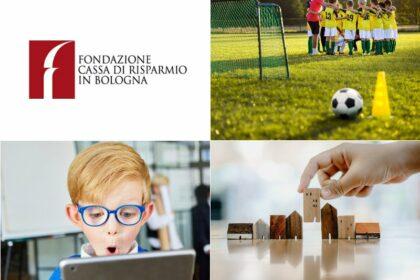 I nuovi bandi di finanziamento promossi da Fondazione Carisbo nella seconda sessione erogativa per il macro-obiettivo Sviluppo