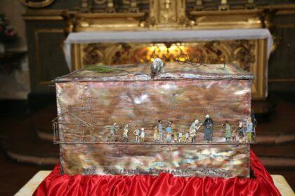Celebrata la Beatificazione di don Giovanni Fornasini